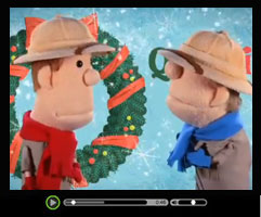 Christmas Traditions - Watch this short video clip